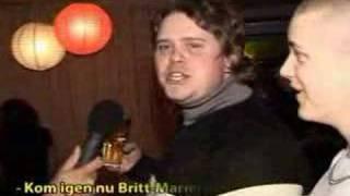Vimmel-TV Kom igen nu Britt-Marie!