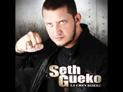 Seth GUEKO - Bistouflex - LA CHEVALIERE EXCLU !!!!!.wmv