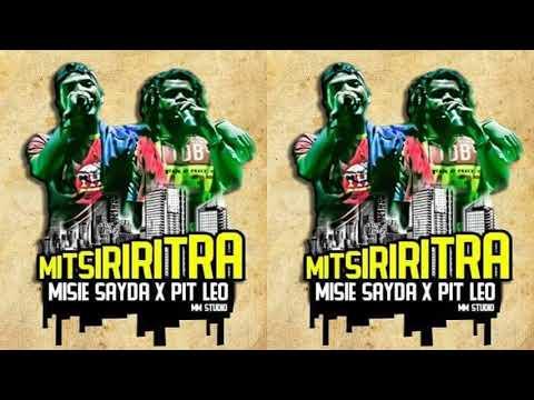 Mr SAYDA & PIT LEO 2019 - Mitsiriritra (Official Audio)