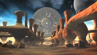 Лунный свет 3: Вселенная света (музыка, анимация) / 2014 /  BDRip