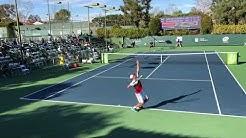 Mackie McDonald v. Ray Sarmiento (Jan. 28, '20) | Newport Beach, CA 4k 60fps