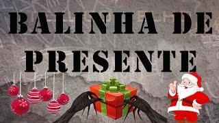 PRESENTE DE NATAL: BALA! - BLOOD STRIKE by TEXUGO VELHO