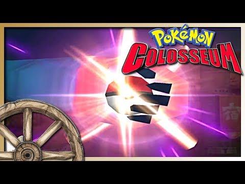 Gonna catch 'em all! Let's Play Pokémon Colosseum [Blind German Nuzlocke] #6