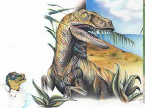 Lourinhanosaurus Tribute.wmv