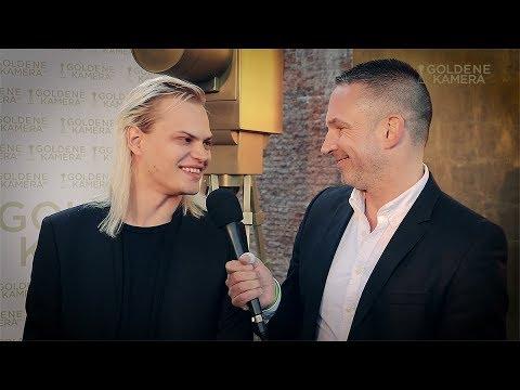 Wilson Gonzalez Ochsenknecht im Interview mit GOLDENE KAMERA