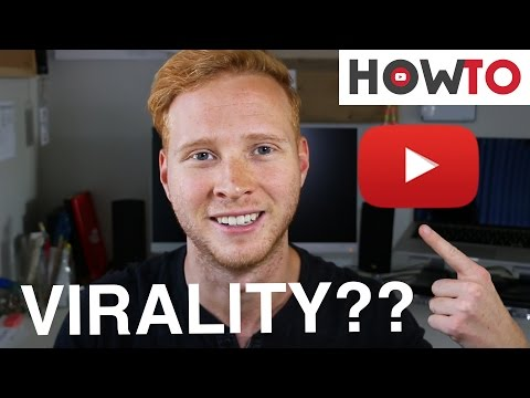 How To Go Viral On YouTube And Why You Shouldn't Worry About It