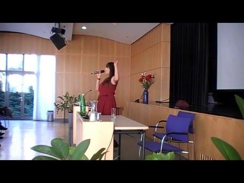 Gestalttage 2016 Yasmin Hafedh