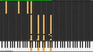 Synthesia: Endless Enigma by ELP