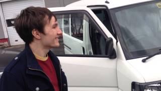 Отзыв о покупке Nissan Clipper