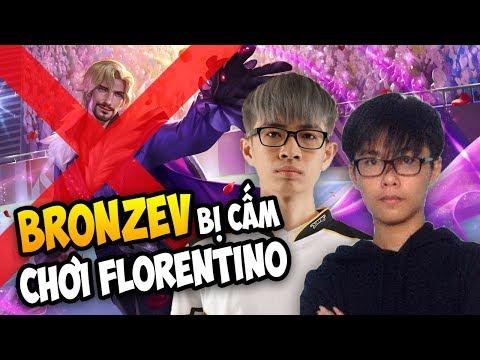 BronzeV Rank Cùng Bâng Và Somber Nhưng bị cấm chơi Florentino lối đi nào cho anh Năm Sài Gòn !