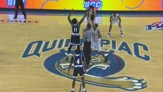 Full Game: Hillhouse vs. Notre Dame-West Haven for SCC boys