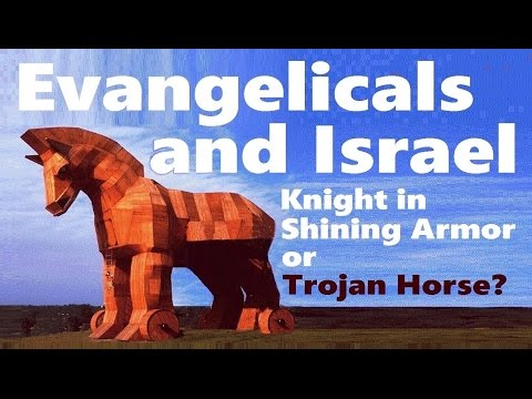EVANGELICALS & ISRAEL (Reply 2 one for israel maoz tbn messianic jews for jesus askdrbrown mjbiusa