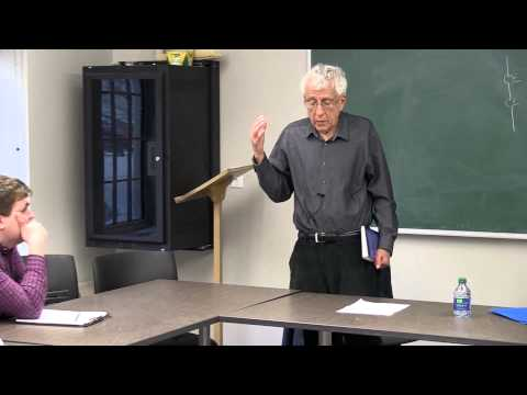 Peter Achinstein: Who Needs Proof? James Clerk Maxwell on Scientific Method
