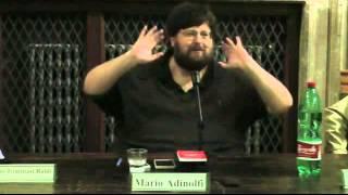 Voglio la Mamma! Mario Adinolfi a Siena (25 settembre 2014)