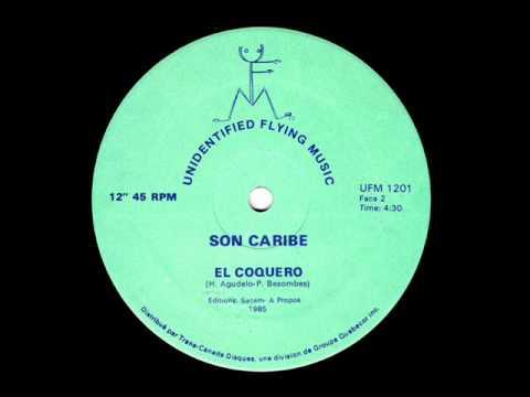 Son Caribe - El Coquero