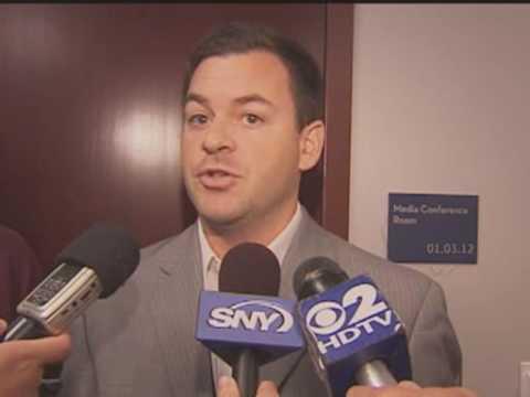 SNY.tv- Adam Rubin Responds to Omar Minaya's comments