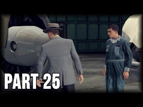 L.A. Noire - 100% Walkthrough Part 25 [PS4] – Nicholson Electroplating