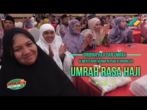 Kemenag Cabut Izin 4 Biro Perjalanan Ibadah Umrah.