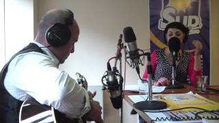 SUD RADIO - Sarah Letor The way you make me feel + One day