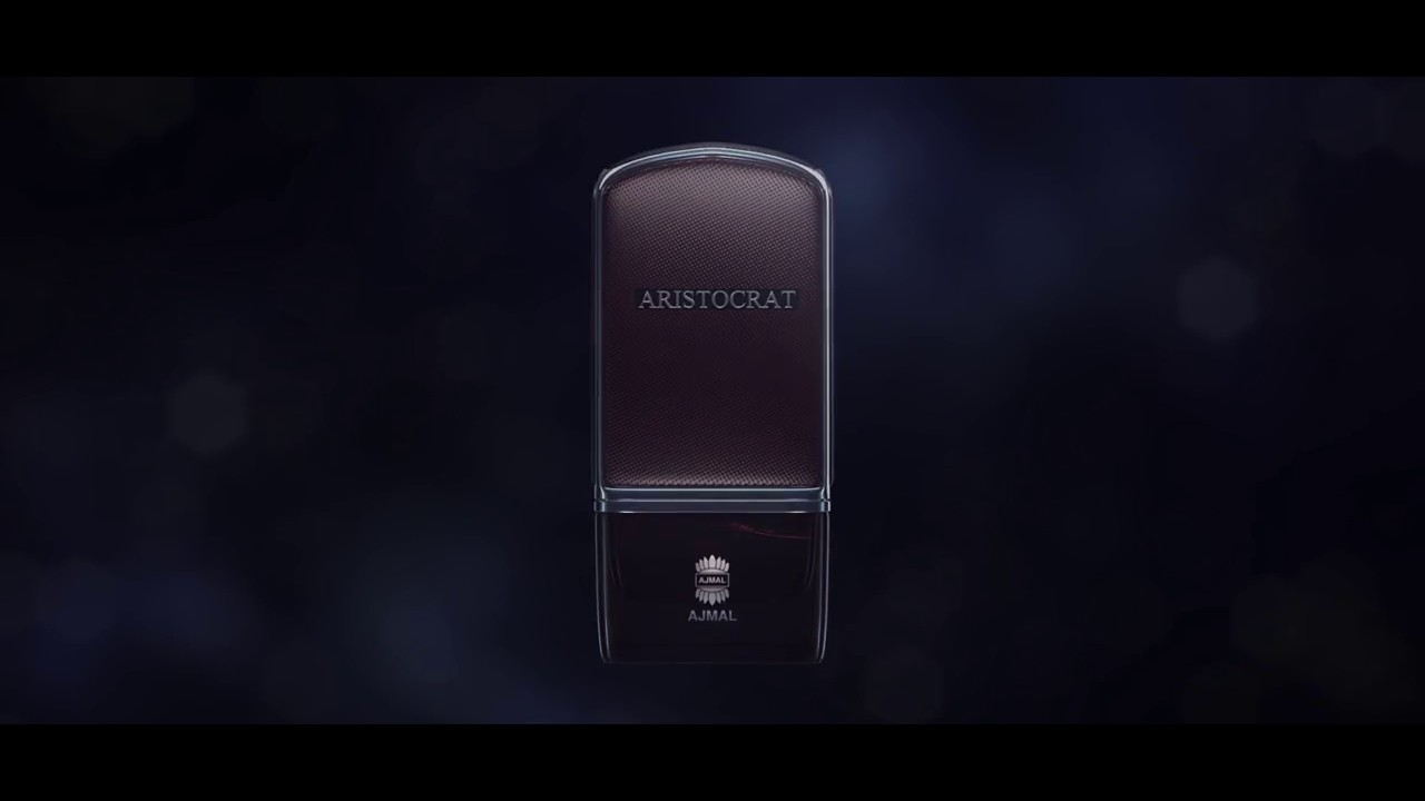 Aristocrat By Ajmal Perfume Youtube