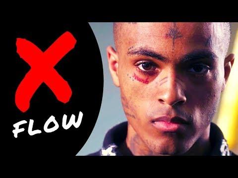 How To Flow Like XXXTENTACION in 5 Steps