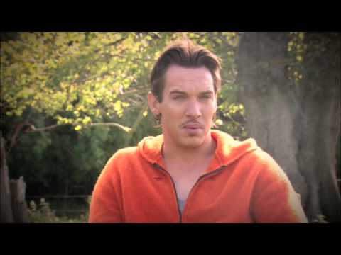The Tudors; JRM talks about Katherine Parr