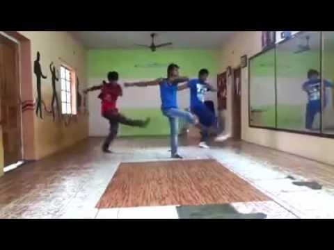 Telugu film jobs     Sandeep Dance Audition