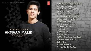 Best Of Armaan Malik | New Bollywood Songs | Jukebox