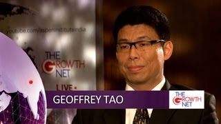 Geoffrey Tao: China's Largest Construction Equipment Firm Sees Market Expansion In India