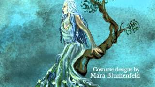 Mary Zimmerman on Her New Production of Rusalka