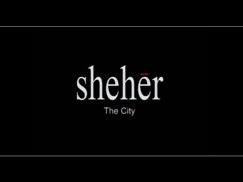 """SHAHER""- Documentary on Lucknow featuring Qurratulain Hyder, Naiyer Masud and others."