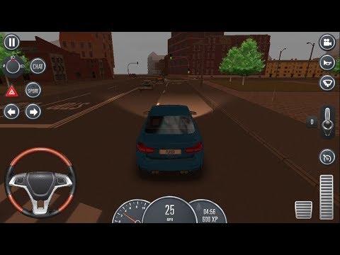 Driving School 2016 // Araba oyunu oyna İOS HD