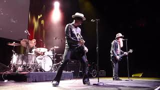 Billy F Gibbons - Route 66 (Houston 11.09.18) HD thumbnail