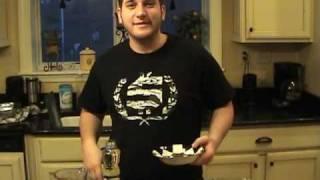 How to: Make Pot Brownies