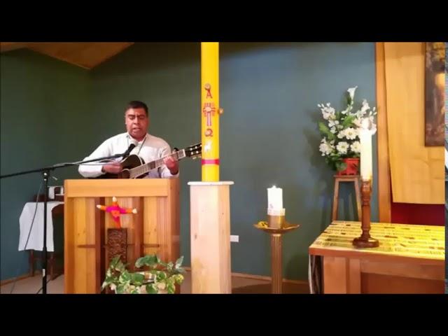 Salmo 22   MisaOnline03May2020