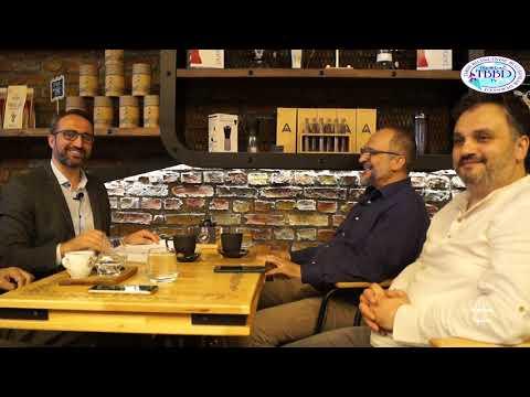 Ünver Ailesinin Kahve Tarihi Üzerine Yolculuğu: Çankırı - İstanbul - Tekirdağ / Kahve Harmanı