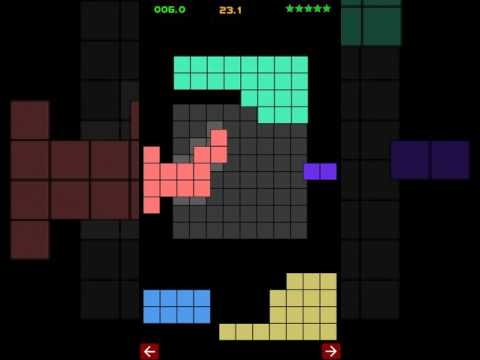 Shriddle: block shape For Pc - Download For Windows 7,10 and Mac