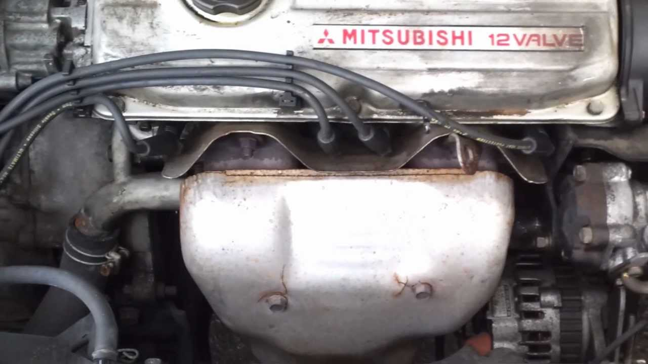 15 Mitsubishi Engine Diagram Trusted Wiring 1995 Mirage Ls Example Electrical 24 Liter