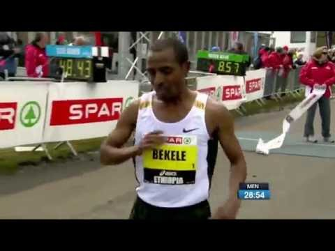 Kenenisa Bekele Motivation