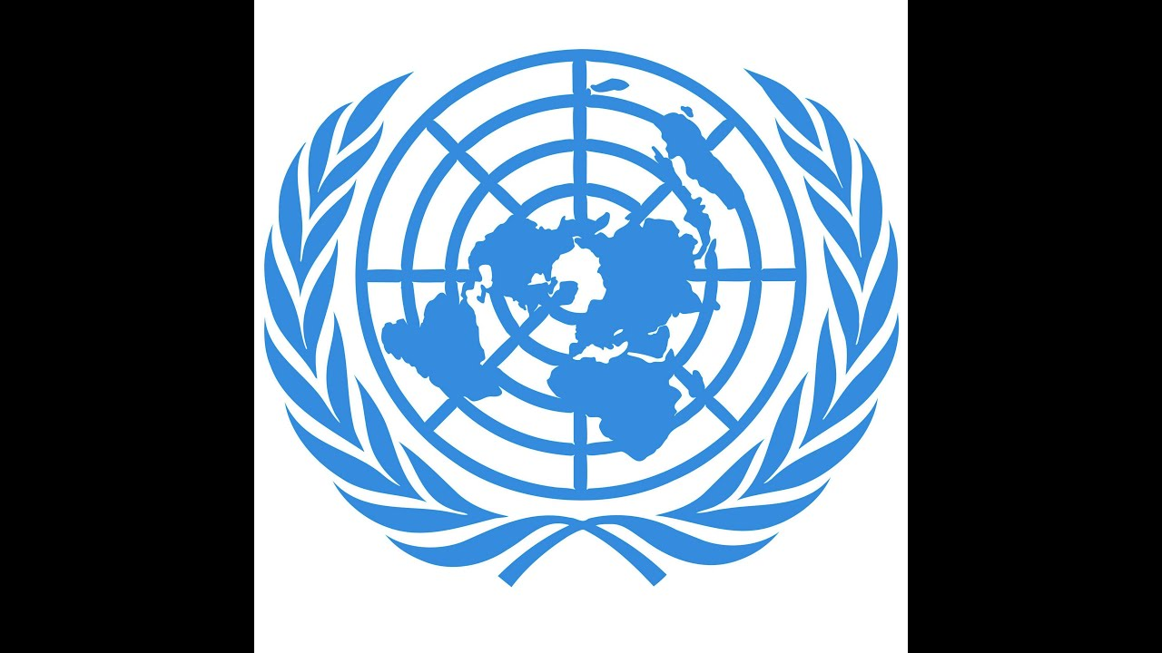 Resultado de imagen de la onu logo