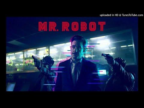 Music V 3 p2 - Mr. Robot Soundtrack mix