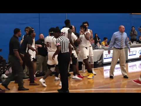 Putnam Science Academy (CT) OT victory over Sunrise Academy (OH)   Full Game Highlights  