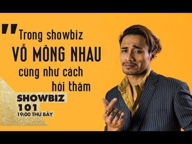 Phạm Anh Khoa bị tẩy chay mạnh mẽ sau lời xin lỗi   Showbiz 101  VIEW