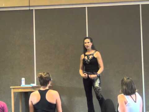 BreakingMuscle.com - Ana Forrest and Forrest Yoga