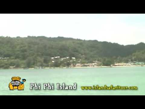 Phi Phi Island (Krabi) by Island Safari