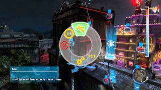 InFAMOUS 2 User Generated Content Reveal Trailer