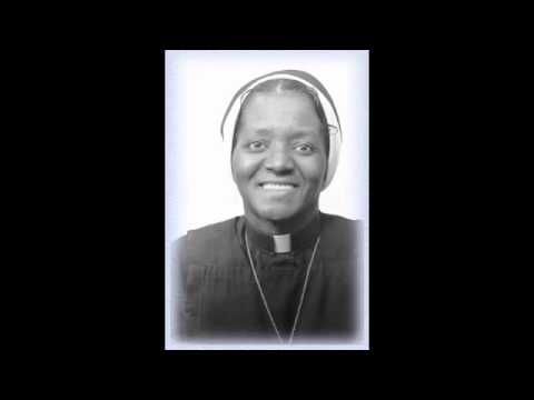 "Reverend Mother Consuella York ""Prayer"" - The Sweet Hour ..."