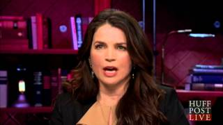 Actress Julia Ormond LIVE Interview