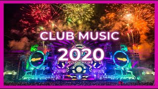CLUB MUSIC MIX 2020 Best Mashups Of Popular Songs 25K Subscriber Special 🔥🎉