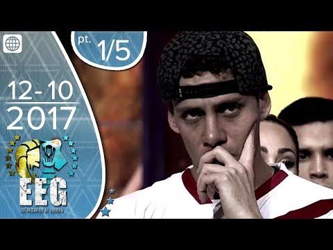 EEG Competencia de Verdad - 12/10/2017 - 1/5